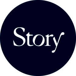 Story Worldwide logo
