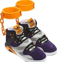 Adidas Shackle Trainer
