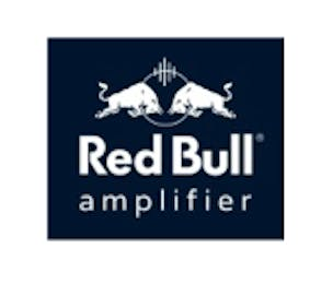 Red Bull Amplifier