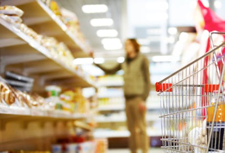 ShopperCentric report looks at perceptions of premium brands.