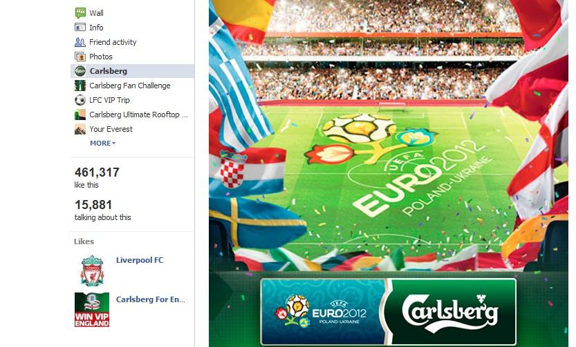CarlsbergFacebook-Campaign-2013