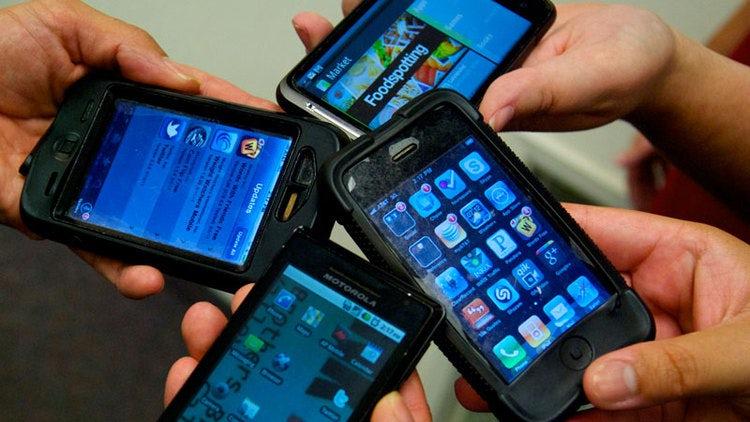 Smartphones-Products-2013