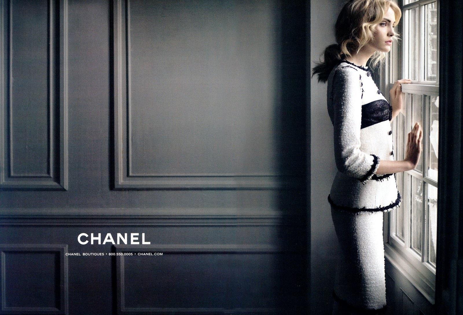 ChanelPic-Model-2013