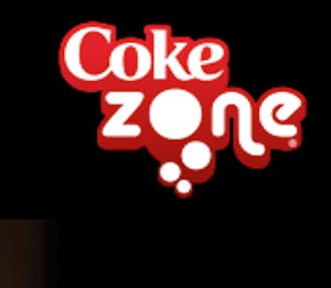 how to get coke zone points