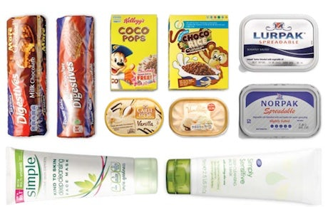 Supermarkets misleading consumers with copycat own-labels – Marketing Week