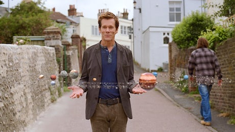 EE Six Degrees of Kevin Bacon