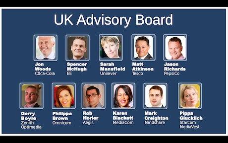 Facebook UK Advisory Board