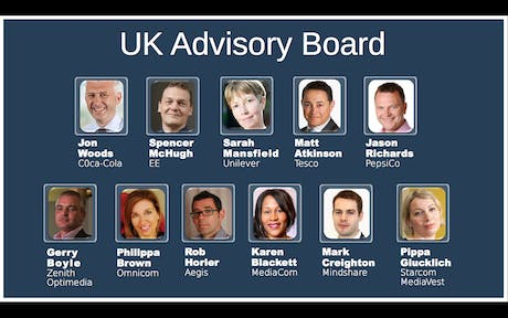 Facebook UK Advisory Board