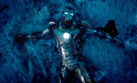 Audi pushes Iron Man 3 product placement deal – Marketing Week