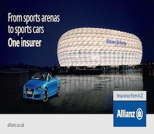 Allianz ad