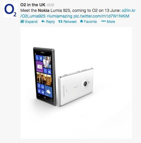 O2-NokiaLumia925Tweet-2013