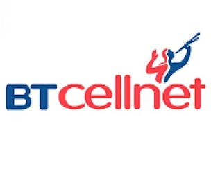 BT Cellnet logo