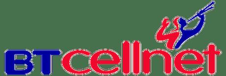 BT Cellnet logo