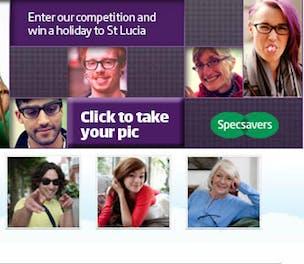 Skype Specsavers