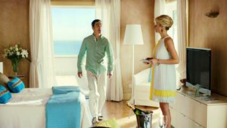 Thomas Cook ad