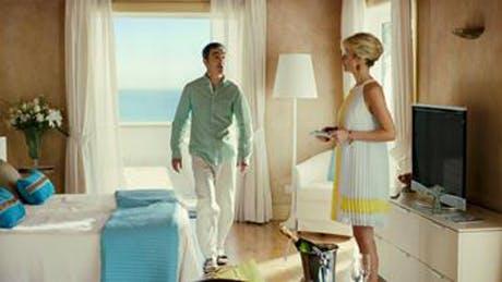 Thomas Cook ad