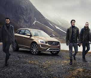 Volvo Swedish House Mafia