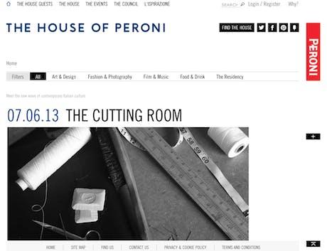 HouseofPeroni-Campaign-2013