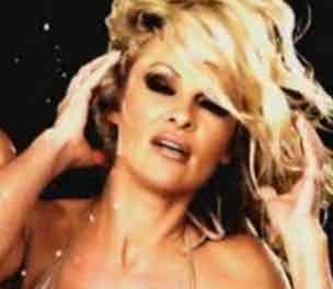 Pamela Anderson Dreamscape Networks Banned Ad