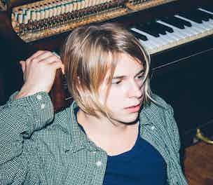 Sony Tom Odell