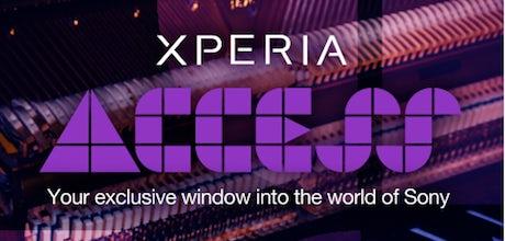 Sony Xperia Access