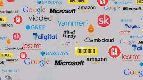 Tech City Companies