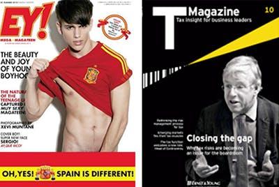 EY Magazine