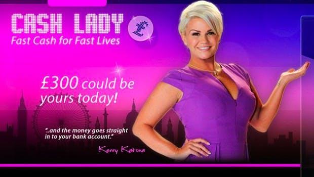 CashLadyKerryKat-Campaign-2013