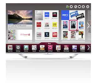 LG Now TV