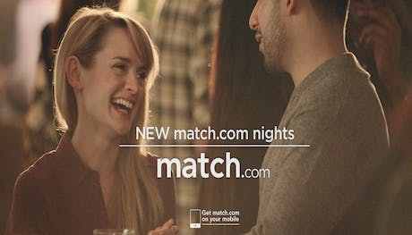 match dating nights