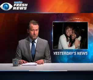 Mentos Fresh News