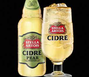 Cidre Pear
