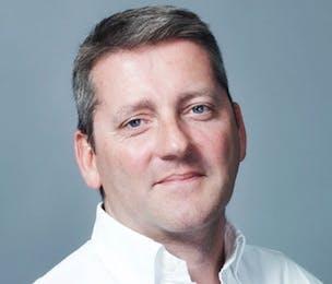 Ian Priest IPA President