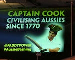 Paddy Power Captain Cook Ashes