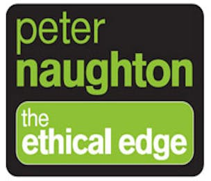 Peter Naughton logo