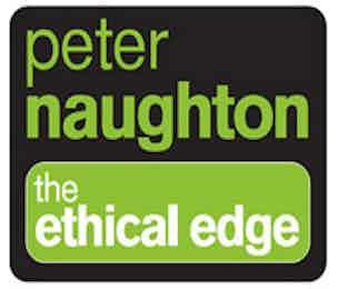 Peter Naughton logo