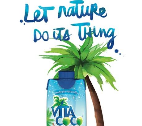 Vita Coco Summer 2013