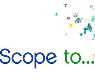 Scope logo