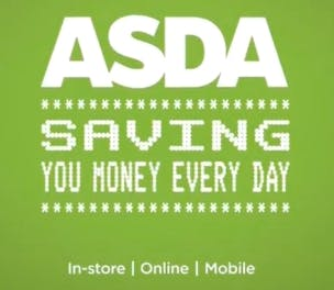 Asda advert