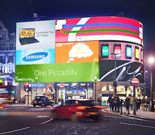 One Piccadilly