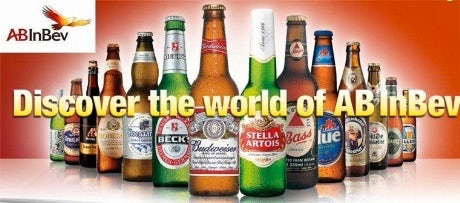 Ab Inbev Turns To Students To Power Big Data Drive Marketing Week