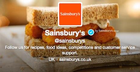 SainsburysTwitter-Campaign-2013_460