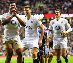 O2 England Rugby