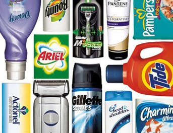 P&G's Marc Pritchard: 'The era of digital marketing is over'