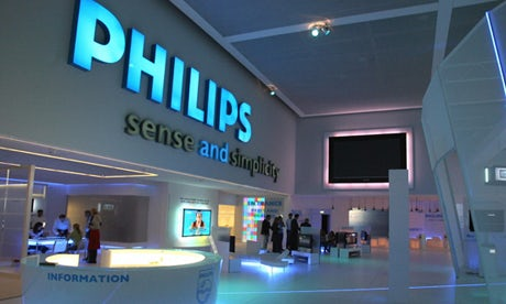Philips preps brand refresh to focus on 'meaningful ...