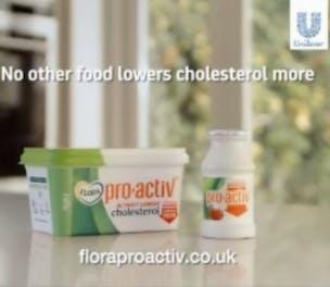 Flora ad