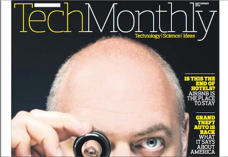 Guardian Tech Monthly