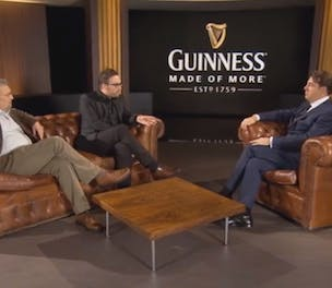 Guinness Round Up Your Mates