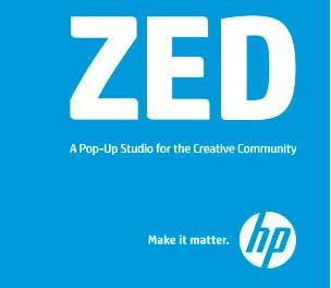 HP ZED