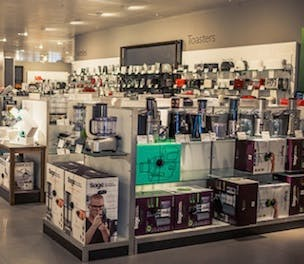 John Lewis Backs Electrical Guarantee With 163 2m Campaign